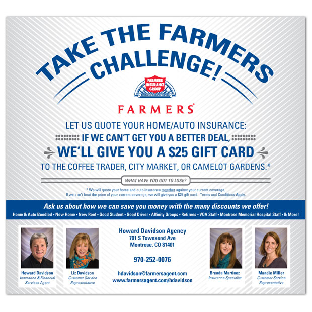 Farmers Auto Insurance Quote Pleasing Farmers Insurance Quote Home And Auto  44Billionlater