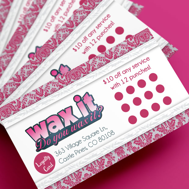waxit-portfolio-punch-card