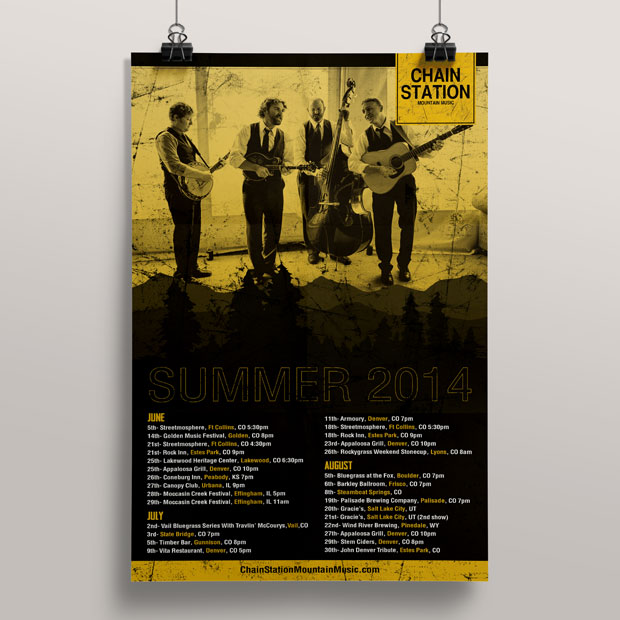 chain-station-tour-poster