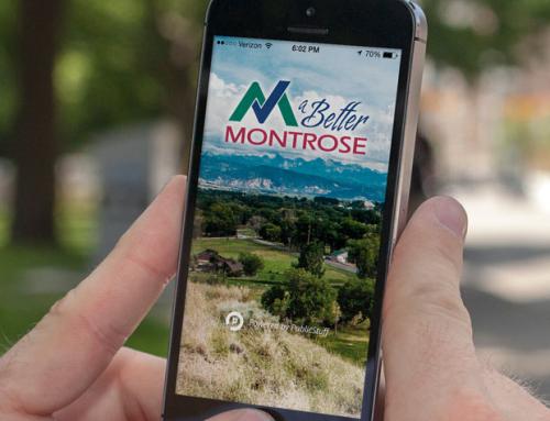 A Better Montrose App