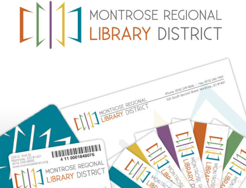 Montrose Regional Library District