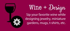 wine+design