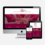 Bosom Buddies website designed by Treefeather Creative