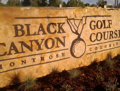 Black Canyon Golf Course
