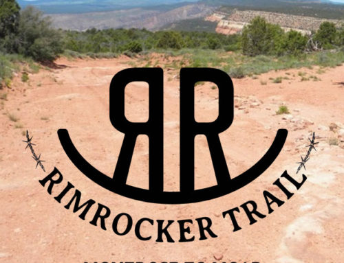 Rimrocker Trail