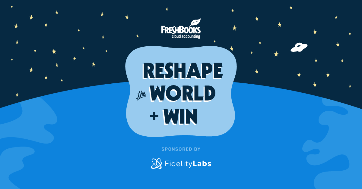 Reshape The World Challenge